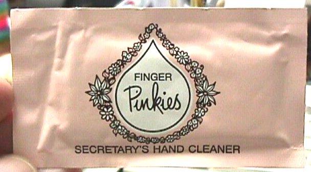 fingerpinky