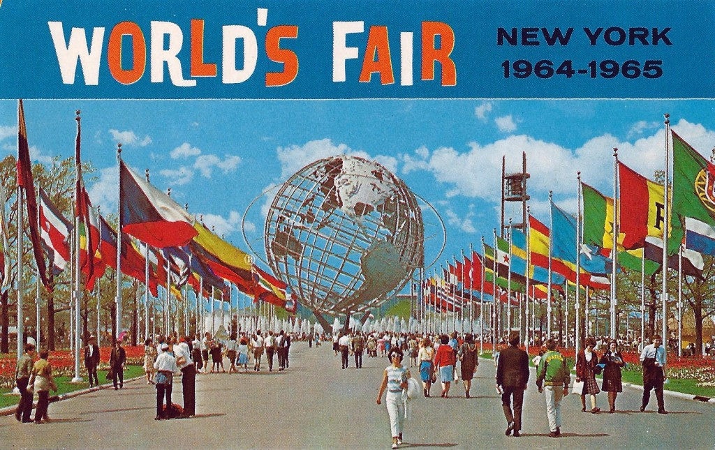 1964WorldsFairPostcard_JoeHaupt