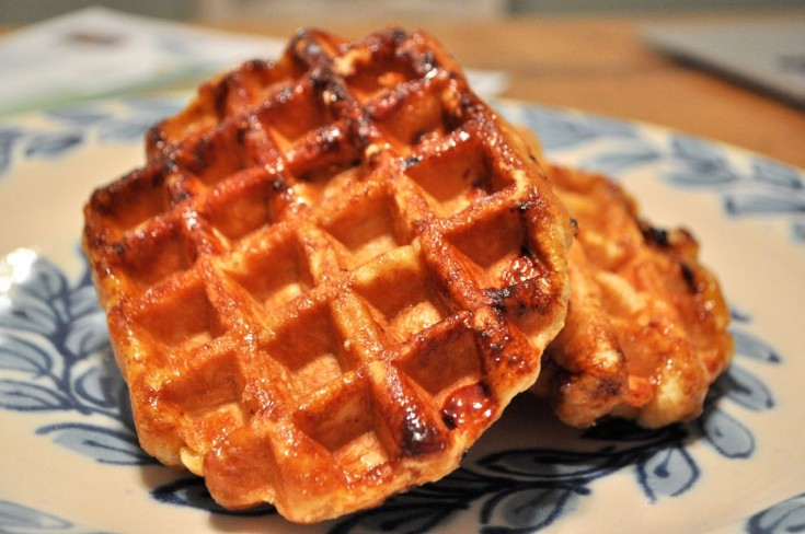 The Rise, Fall, And Redemption of Belgian Waffles