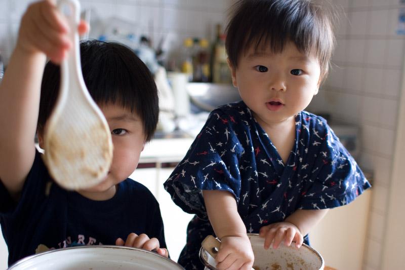 KidsCooking_YoshiyasuNishikawa