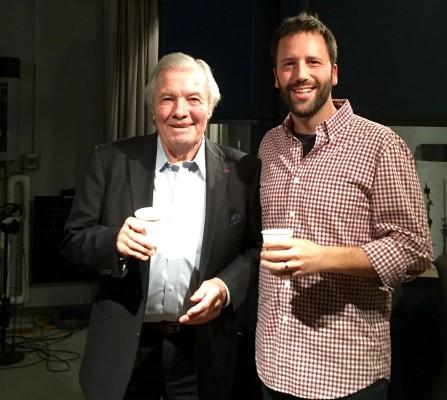Jacques&Dan