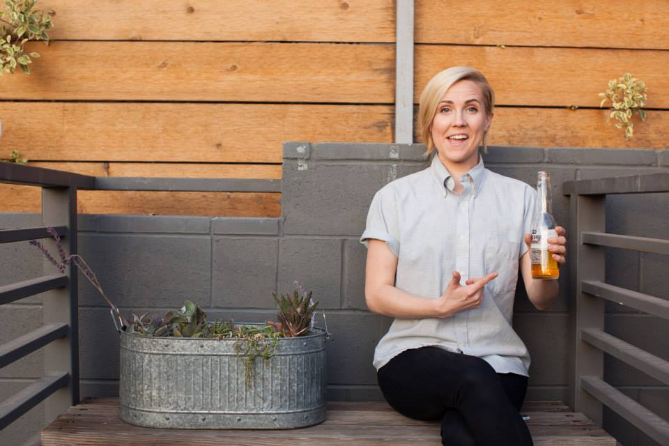 hannah hart interview